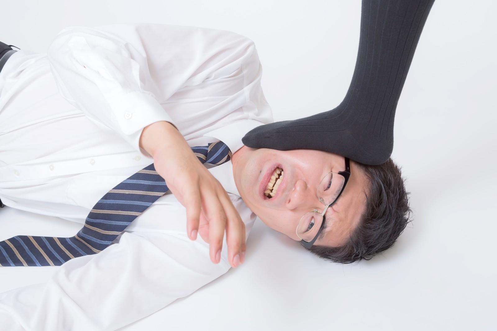 足の臭い用石鹸のオススメはこれ!最強石鹸で足くさとオサラバ