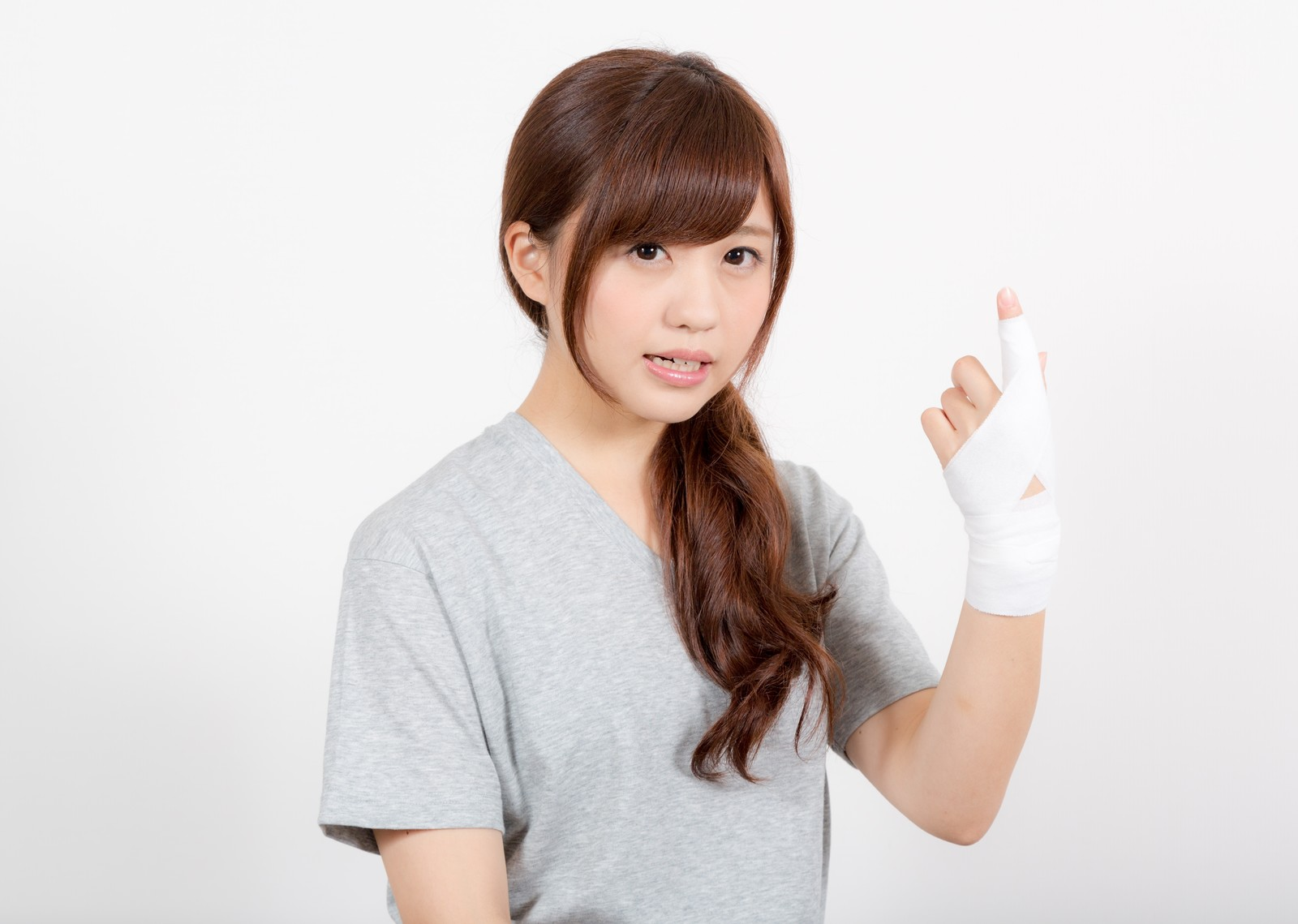 切り傷を早く治す!跡が残りにくい最新手当を顔のケガで実践してみた!
