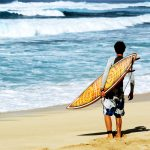 サーフィンはモテる趣味?10年やってる私が実際に体感したアレコレ
