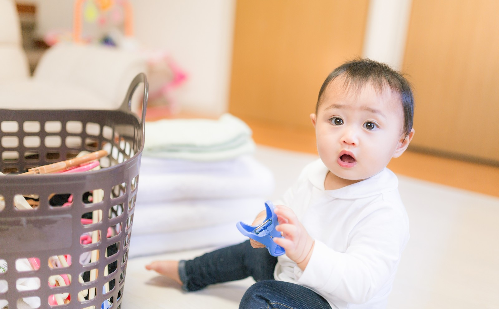 アカパックン洗濯用の効果を実際に買って口コミ!手入れ不要で使い方簡単!